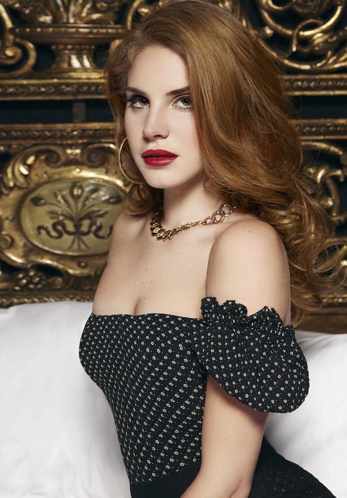 Lana Del Rey pro Complex