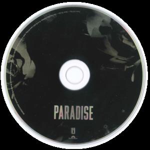 Paradise CD