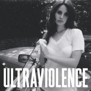 Přebal alba Ultraviolence