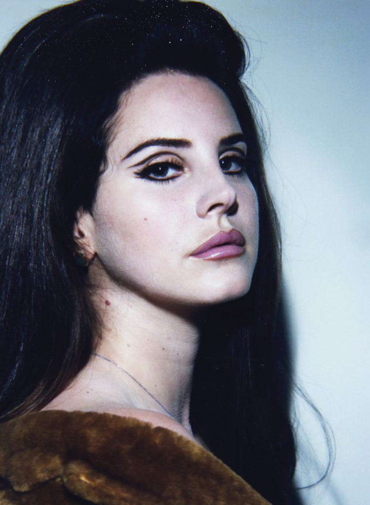 Lana Del Rey V Magazine Girl Most Likely