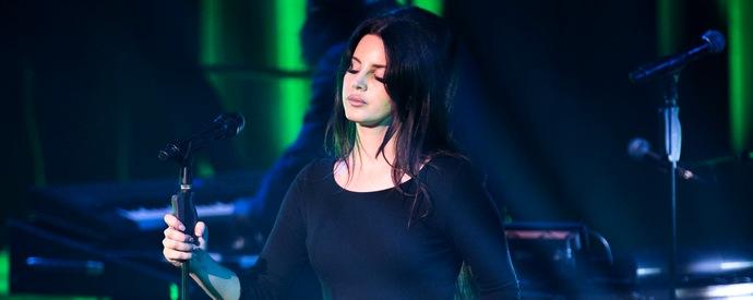 Vystoupení na Lollapalooza a v londýnském Brixton Academy