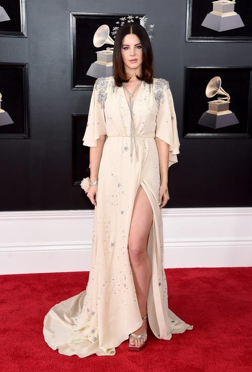 Lana Del Rey na GRAMMY 2018